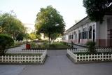 平房教学区